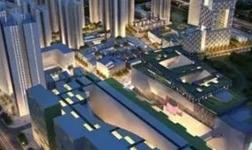 欧文莱工程案例|深圳满京华・国际艺展中心