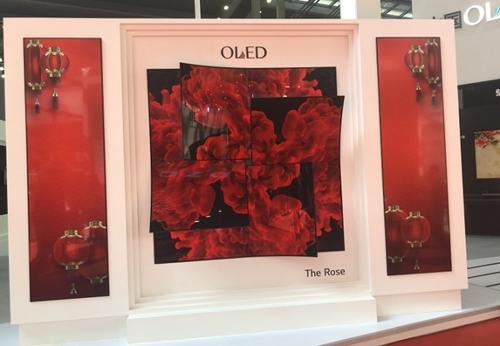 LG Display高规荣:OLED将改变行业游戏规则,?#27426;?#21019;造新的价值