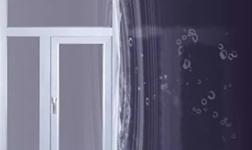 德技优品门窗告诉你怎样的门窗才能抗住暴风雨的肆虐