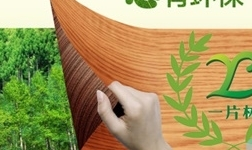 一片林板材―――定制衣柜专用板材开创者
