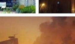 """外墙保温火灾频发,建筑与结构一体化能否成为建筑保温的""""安全屏障"""""""