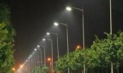 9月起马拉西亚的路灯将逐步更换成LED灯 省电50%