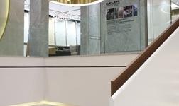 欧神诺七星级展厅,全方位展示产品魅力