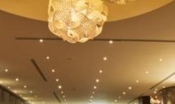 智能照明市场高品质灯具应用广泛