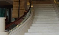 幾個小方法,讓你的石材樓梯越用越新!