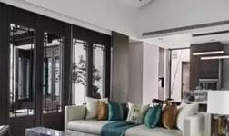 【儒家工匠门窗】素雅新中式门窗,更美的景色是人心