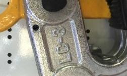 保障施工进程,劲泽五金工具提供高质量手拉葫芦