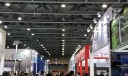 """汇通中外""""浴""""见未来――2019广州国际卫浴展15日开幕"""
