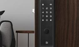 德施曼小嘀Q3智能锁,一款专为懒人设计的德施曼智能锁