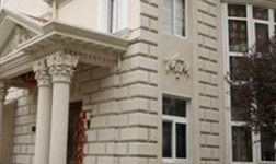 箭牌仿石涂料完胜瓷砖,成为建筑外墙装饰首 选!