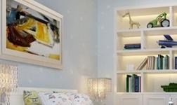 挑对壁纸 轻松提升居室格调