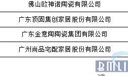 【中楹榜】2019中國建材網優選公益愛心品牌榜單公布!