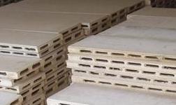 廣西力爭實現新型墻體材料占墻材總量78%以上