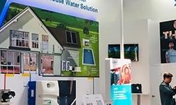 賽萊默全屋泵送水系統 智慧與科技并存的革命性解決方案
