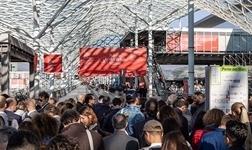卡萨罗设计之旅走进米兰家具展,专业解读2019家居流行趋势