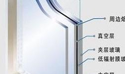 双层玻璃有哪些主要功能 为何双层玻璃保温性能好