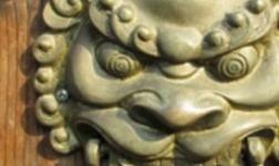大自然木门:选门有技巧,如何从风水的角度选木门
