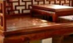 简单了解一下红木家具的油性