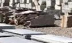 岑溪市长调研当地石材企业加快升级步伐
