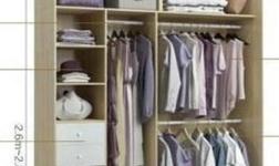 如何整理衣柜 比較科學的方法是