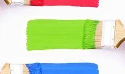 自己刷漆時如何計算需要的油漆量