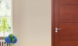 大自然木门:室内门怎么选?色彩搭配有考究!