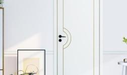 這款水性漆木門,極簡風,8090zui愛,實力推薦!