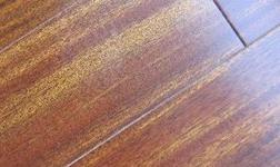 急!實木地板縫隙大怎么處理?我知道