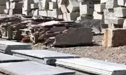石材行业特种设备掀起整治潮