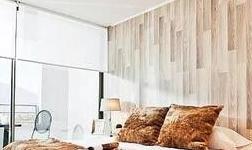夏季铺贴性价比高的壁纸需要注意什么?