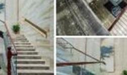 樓梯也瘋狂:10款極具創意的步梯設計