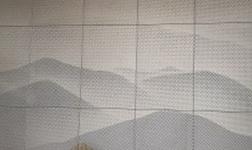灰色假山穿孔铝板-如何选择原材料