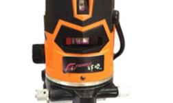 利用锋硕五金工具激光水平仪,机电安装组解决难题