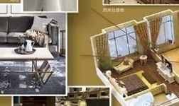 打造美好家居生活,荣冠石材引领精装修行业潮流