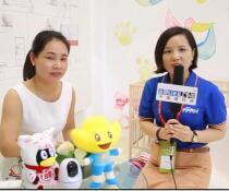 【中国建博会特辑】建材网专访万佳安智能品牌总监龙利安
