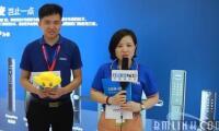 【中国建博会特辑】建材网专访飞利浦智能锁大区销售经理李杰