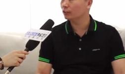 【中国建博会特辑】建材网专访轩尼斯门窗营销总监郭云义
