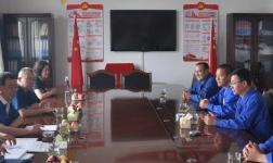 甘肅省節能監察中心對金泥集團公司開展專項節能監