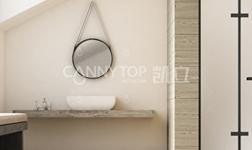 凯立淋浴房 | 卫浴间装修除了防水还要注意什么