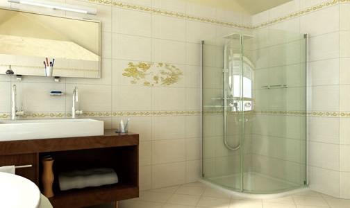 浴室玻璃用什么方法清洗 钢化玻璃与普通玻璃区别