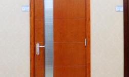 木门的种类和区别免漆门和烤漆门