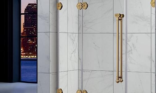 如何選購淋浴房的五金配件