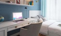硅藻泥的書房如何裝修與搭配?