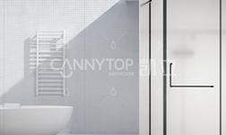 用整體淋浴房保持生活態度 以品牌打造全新生活