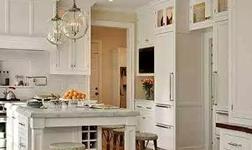 欧式厨房装修要注重什么 分享3种欧式厨房设计