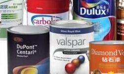 油漆一般买什么品牌比较好?油漆市场价格大全分享