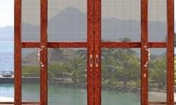 今天小百科:如何判断铝合金门窗的优劣?