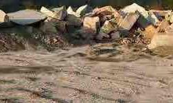 隆回关闭石材企业共谋绿色生态发展