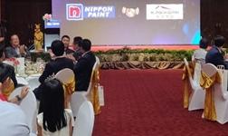 征战海外|柒派家居联姻立邦涂料进军柬埔寨