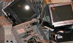電子垃圾回收難 家電企業應擔更多責任